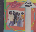 Inner Circle : One Way CD