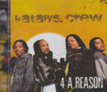 Katalys Crew : 4 A Reason CD