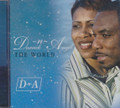 Darrick N Angel : The World CD