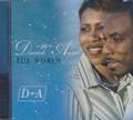 Darrick N Angel : The World CD