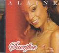 Alaine : Sacrifice CD