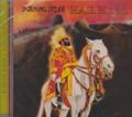 Burning Spear : Hail H.I.M CD