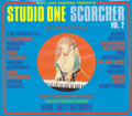 Studio One Scorcher Vol. 2 (Instrumentals) - Soul Jazz Records : Various Artist CD