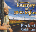 Perfect Giddimani : Journey Of 1,000 Miles CD