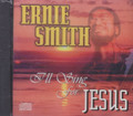 Ernie Smith : I'll Sing For Jesus CD