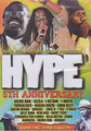 HYPE : 5th Anniversary DVD