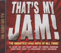 That's My Jam : Various Artist CD