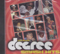 General Degree : Smash Hits CD