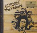 Bob Marley & The Wailers : Burnin CD
