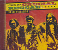 Israel Vibration : This Is Crucial Reggae CD