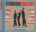 Studio One Rudeboy - Soul Jazz Records : Various Artist CD