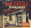 Joe Gibbs - Scorcher From The Early Years 1967 - 73 - Reggae Anthology : Various Artist 2CD