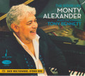 Monty Alexander - The Good Life : Plays The Songs Of Tony Bennet CD