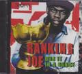 Ranking Joe : Dub It In A Dance CD