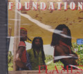 Foundation : Flames CD