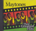 The Maytones : Their Greatest Hits CD