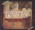The Spiderman Anthology : Various Artist CD