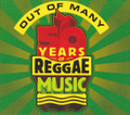 Out Of Many - 50 Years Of Reggae Music : Various Artist 3CD (Box-Set)