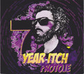 Protoje...7 Year Itch CD