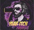 Protoje : 7 Year Itch CD
