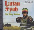 Lutan Fyah : You Bring Blessings CD