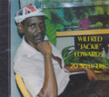 """Wilfred """"Jackie"""" Edwards : 20 Super Hits CD"""