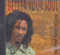 Norrisman : Better Your Soul CD