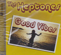 The Heptones : Good Vibes 2CD