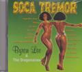 Byron Lee & The Dragonaires : Soca Tremor CD