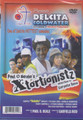 The Xtortionistz : Jamaican Comedy DVD