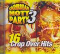 Caribbean Hott Party Vol. 3 : Various Artist CD