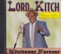 Lord Kitchener : Lord Kitch Classics Vol. 1 CD