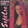 Byron Lee & The Dragonaires : Soft Lee Vol. VI CD