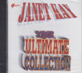 Janet Kay : The Ultimate Collection CD