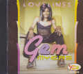 Gem Myers : Lovelines CD