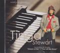 Tinga Stewart : Ready To Groove CD