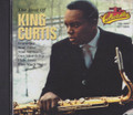 King Curtis : The Best Of King Curtis CD