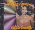 Eddie Lovette : Let's Try Again CD