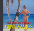 Ken Lazarus : Sings reggae Hits Of The 70's CD