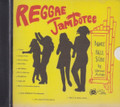 Reggae Jamboree : Various Artist CD