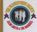 The Blackstones : Salute Slim Smith & The Techniques CD
