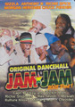 Original Dancehall JAM JAM - 2005 Part 1 : Various Artist DVD