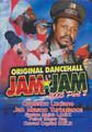 Original Dancehall JAM JAM - 2005 Part 2 : Various Artist DVD