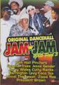 Original Dancehall JAM JAM - 2005 Part 3 : Various Artist DVD