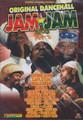 Original Dancehall JAM JAM - 2006 Part 3 : Various Artist DVD