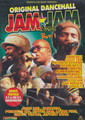 Original Dancehall JAM JAM - 2006 Part 1 : Various Artist DVD