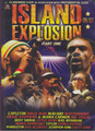 Island Explosion 06/07 Part One : Various Artist DVD