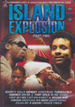 Island Explosion 06/07 Part Two : Various Artist DVD