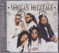 Morgan Heritage...The Journey Thus Far CD/DVD