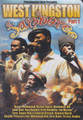 West Kingston Jamboree 2005/2006 Part 1 : Various Artist DVD